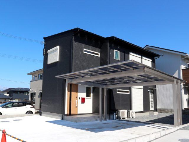 ⑲上富田町 N(那須)様邸