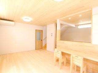 上富田町 N様邸 もみの木の家
