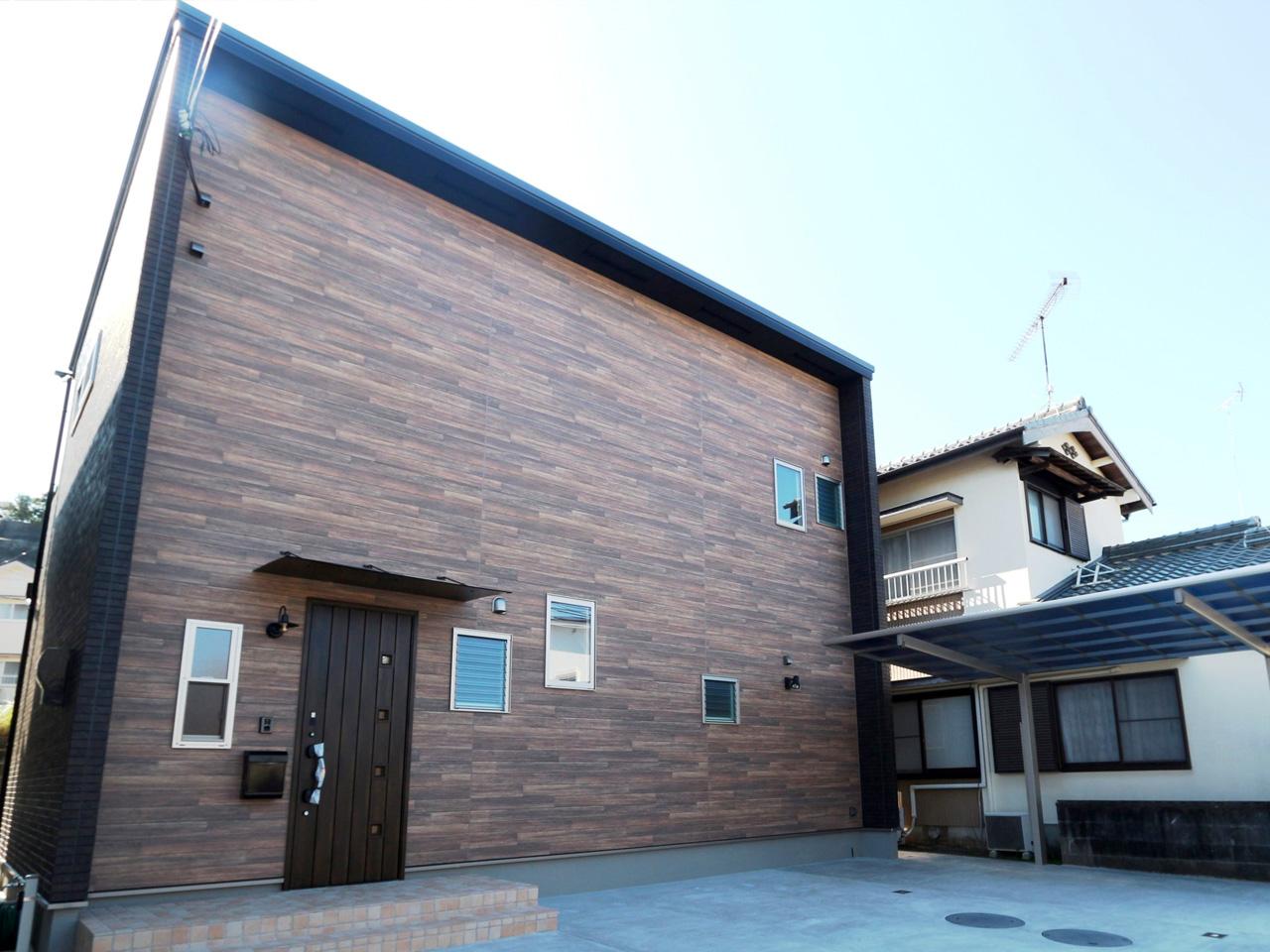 田辺市 Y様邸 もみの木の家